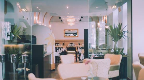 Sahara Restaurant, Wien