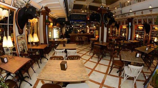 Bar Catedral, Sevilla