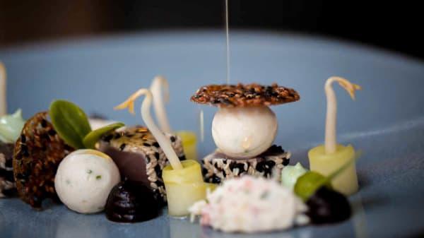 Smaakvol gerecht - Le Meridien, Den Bosch