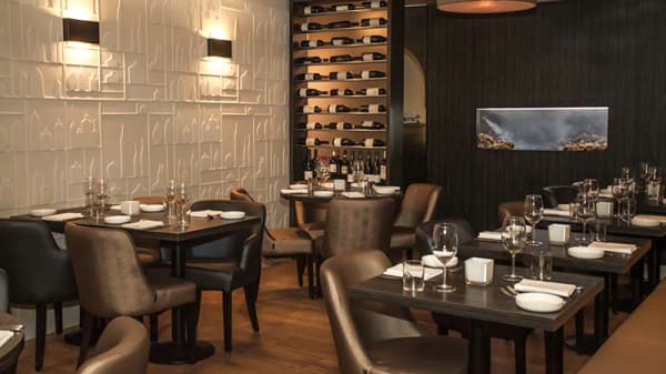 Restaurant - Le Meridien, Den Bosch