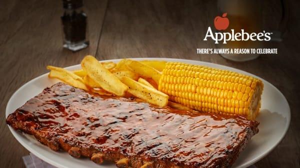 o1 - Applebee's - Iguatemi Alphaville, Barueri