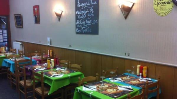 La Table D'Edouard, Lille
