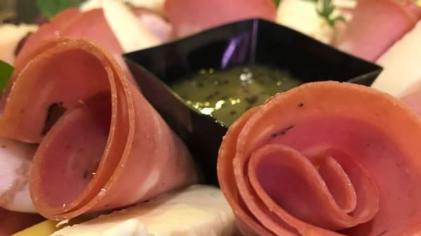 Specialità dello chef - Di Fetta in Fetta, Palermo