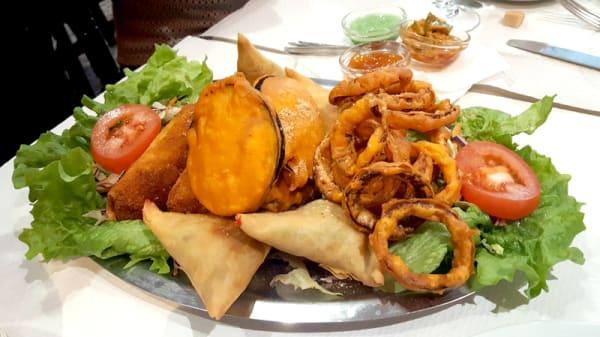 Suggestion du chef - Sree Krishna, Paris
