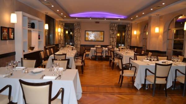 Sala Taberna - Taberna - Domus Park Hotel, Frascati