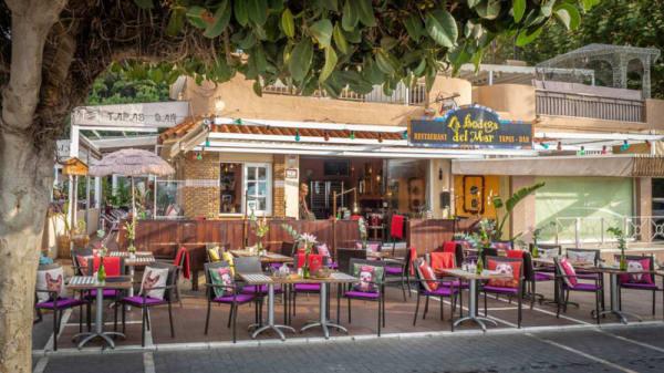 fachada - La Bodega del Mar, Marbella