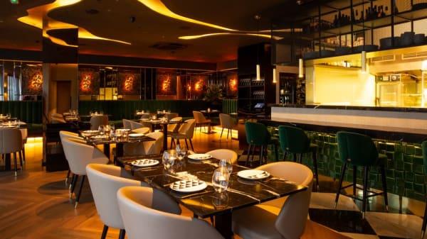 OTRO Restaurante, Lisbon