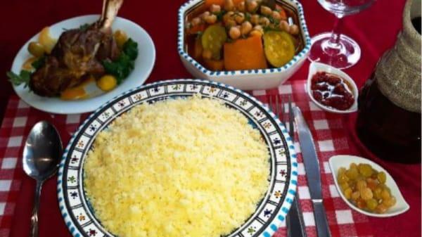 Suggestion du Chef - Les Delices du Maroc, Conflans-Sainte-Honorine