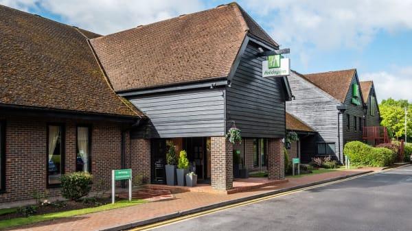 Restaurant's front - Holiday Inn Maidstone - Sevenoaks, Sevenoaks