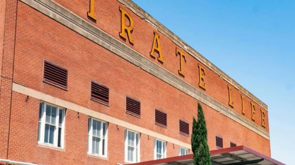 Pirate Life Brewing, Port Adelaide (SA)