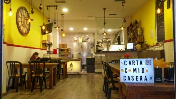 Taverna Ottavo Colle, Málaga