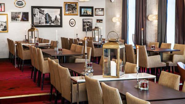 rum - Grand Hotel Alingsås, Alingsås