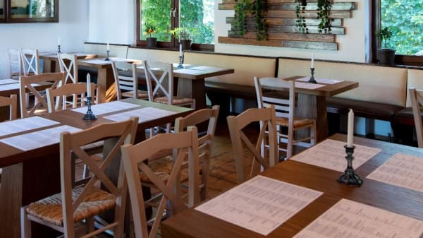 Simply Greek Taverna, München