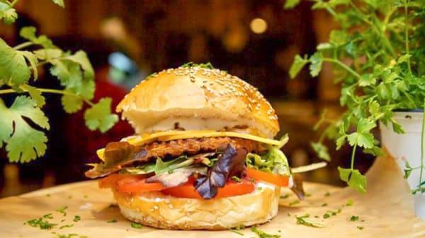 Sugerencia del chef - La Huerta de Almería - La Latina, Madrid