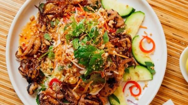 Lemongrass Thai Bistro, Adelaide (SA)