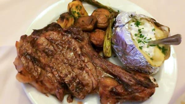 Sugerencia del chef - Restaurante La Alegria, Alhaurin El Grande