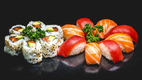 Suggestion du chef - Ayako Sushi Buchelay, Buchelay