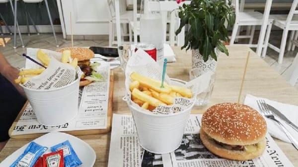 Customer photos - The London Cafè