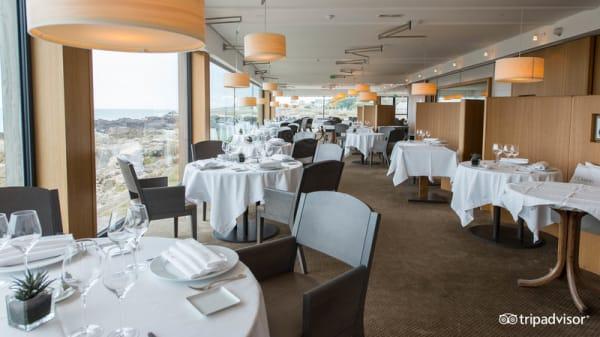 Aperçu de l'intérieur - L'Océan - Hôtel Restaurant, Le Croisic