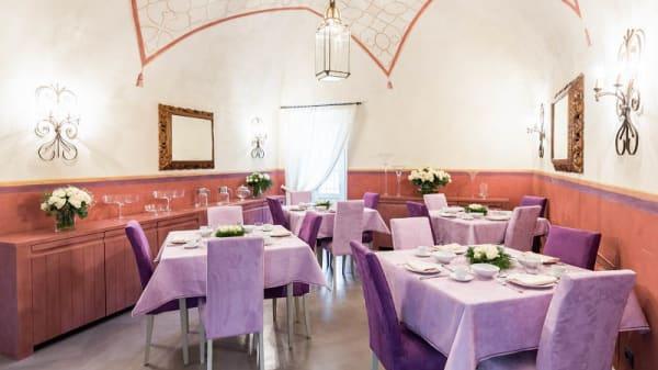 Interno - Castello di Pontebosio Luxury Resort, Licciana Nardi