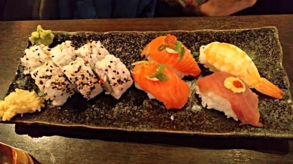 suggestion du chef - Sakura, Rueil-Malmaison