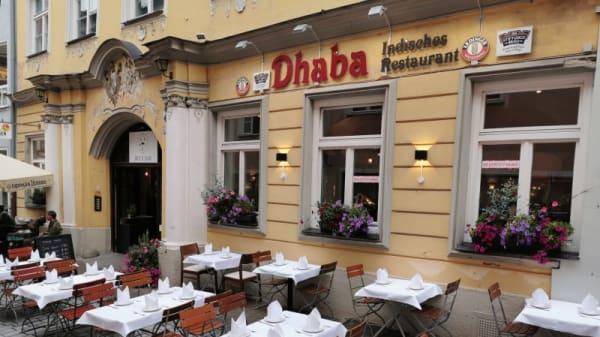 Dhaba Landshut, Landshut
