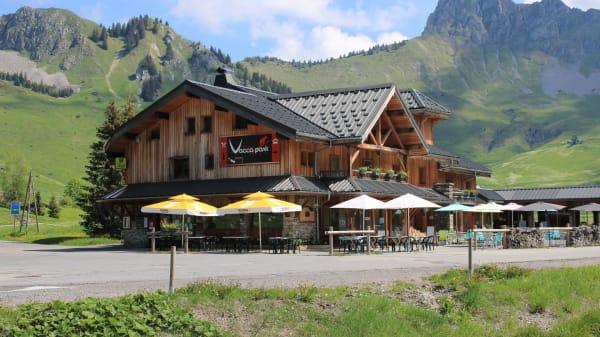 Chalet Hotel Vaccapark - Saveurs d'en Haut, Mieussy