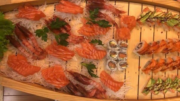 Lo Chef Consiglia - Ristorante Giapponese IKI, Brescia