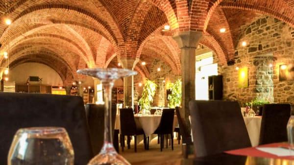 salle - Brasserie NH, Gembloux