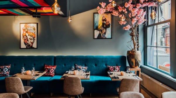 Restaurant - MAITA, Haarlem