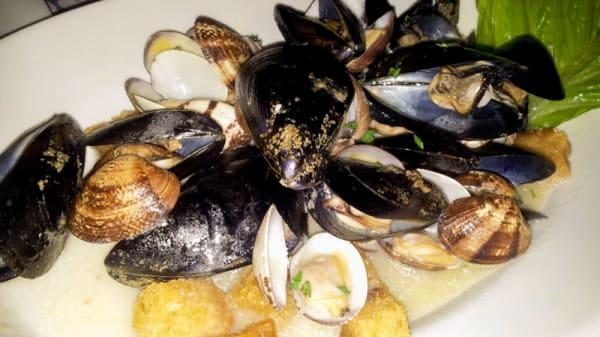 Suggerimento dello chef - Al venti tre ristorante specialità pesce, Moncalieri