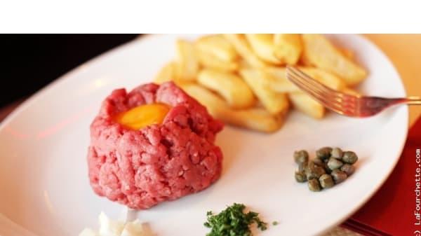 Suggestion du Chef - Le Ceni's, Paris