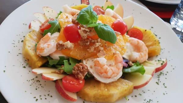 Sugestão do chef - La Gioconda (Loulé), Loulé