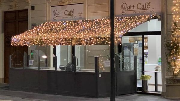 Watt Cafè, Milano