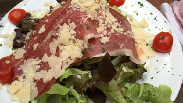 Suggestion de plat - L'Annexe Café, Vaison-la-Romaine