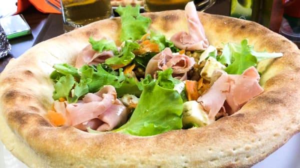 Piatto - Triskel Pizzeria