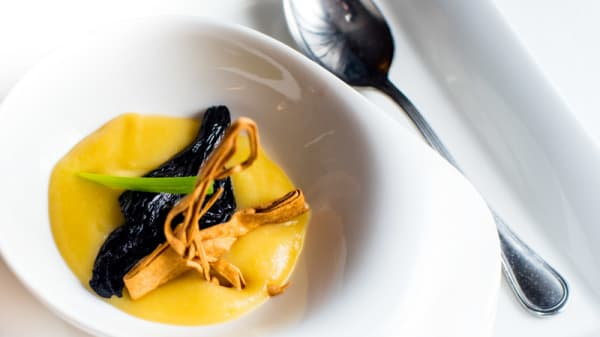 Suggerimento dello chef - Ristorante il Querini Da Zemin, Altavilla Vicentina