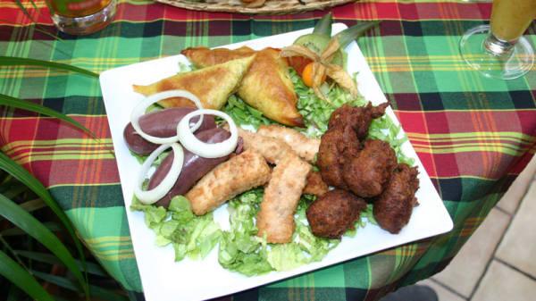 Suggestion du Chef - Le Bakoua, Rouen