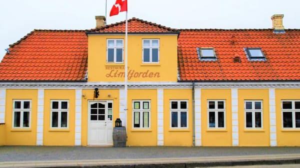 Limfjorden - Restaurant Limfjorden, Nykøbing Mors
