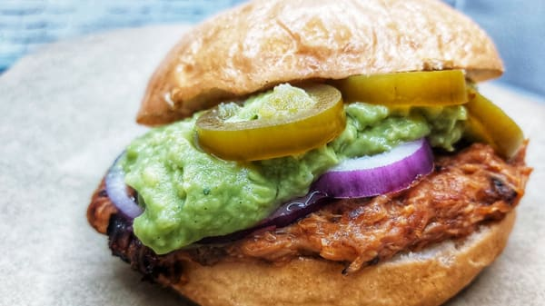 Sugerencia del chef - Territorio Burger, Benalmadena