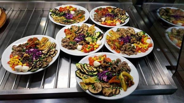 Consigliato dallo Chef - Babilonia, Montesilvano