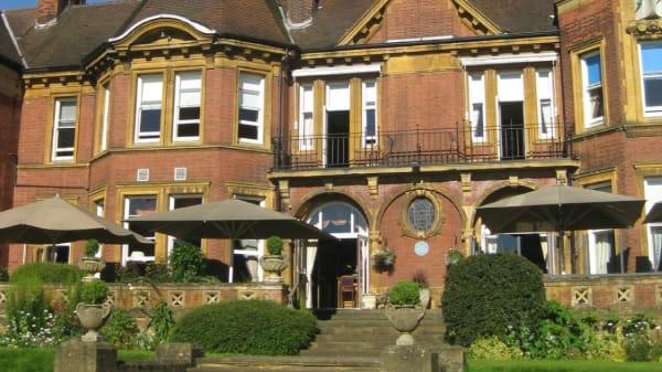Photo 3 - Moor Hall Hotel & Spa, Sutton Coldfield