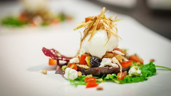 Suggestie van de chef - Sibelicious, Breda