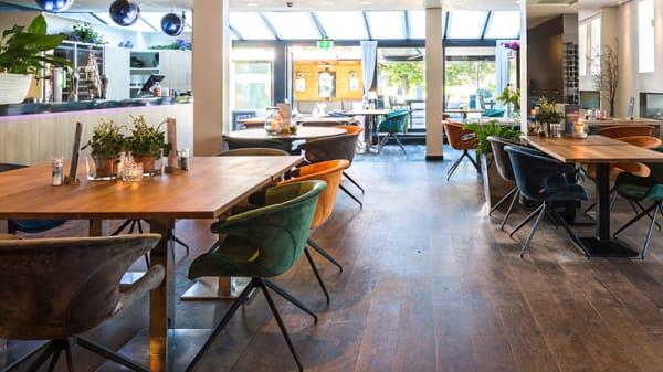 Restaurant - Brasserie Jagershorst (by Fletcher), Leende