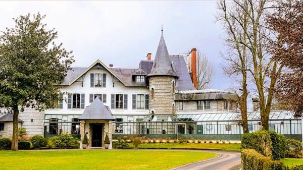 Façade - Villa Navarre, Pau