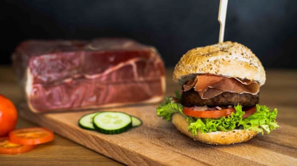 Suggestie - We Know Burgers, Veldhoven