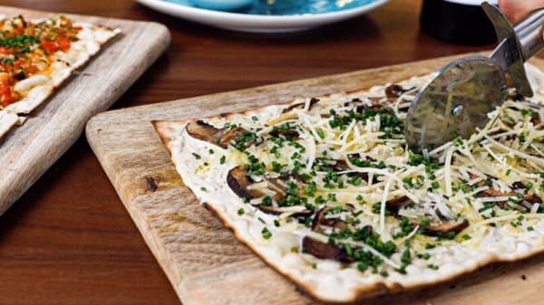 Chef's suggestion - Haig Rd Bistro, Auchenflower (QLD)