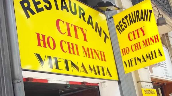 Entrada - City Ho Chi Minh, Barcelona
