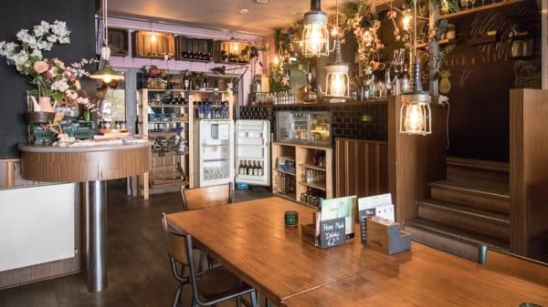 Restaurant - MeeM Eten en Drinken, Arnhem