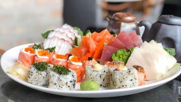 Sugestão do chef - Kiru Sushi Bar, São Paulo